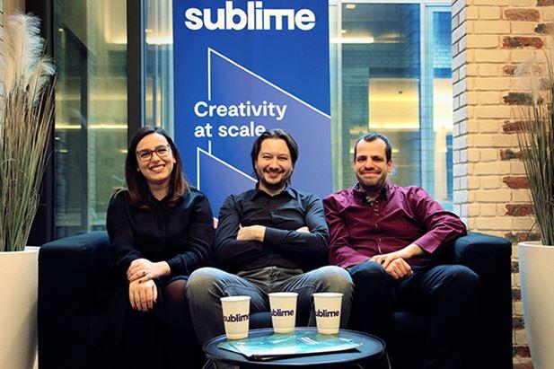Da sinistra: Stefania Giovinazzo, Stefano Guidi e Lorenzo Bini