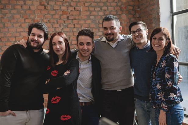 Il team di Datawad