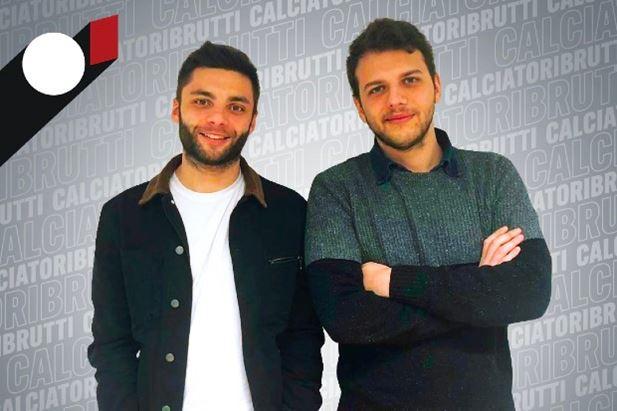 Da sinistra, Daniele Roselli ed Enrico Modica