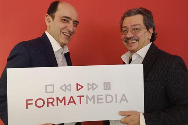 Da sinistra, Marco Cobianchi e Giovanni Zola