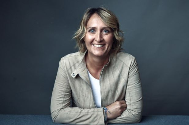 Cristina Mollis
