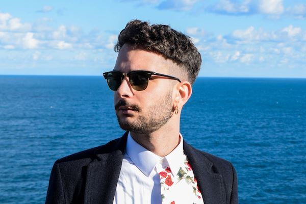Diego Orsi, Chief Marketing Officer, Purocotone