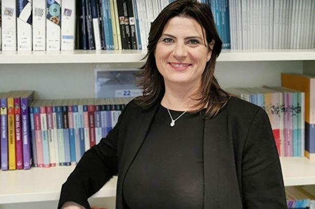 Elena Melchioni