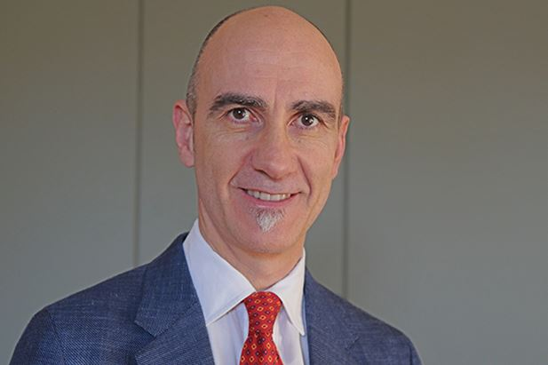 Ernesto Ghigna