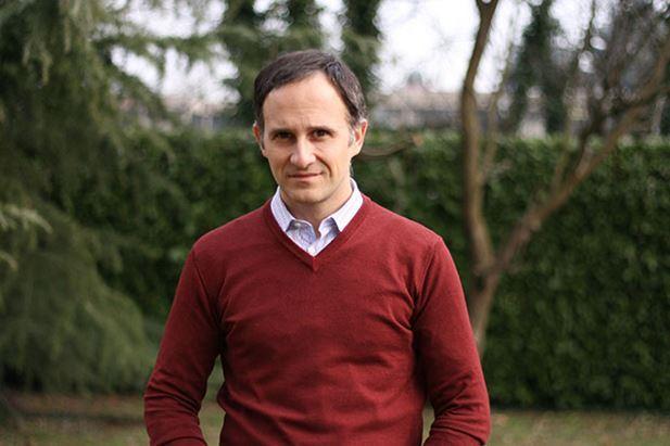 Gianfranco Barbera