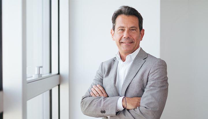 Giorgio Nepa, CEO di Icona