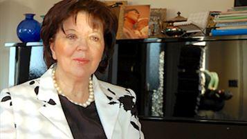 Giovanna Maggioni, presidente di Audioutdoor