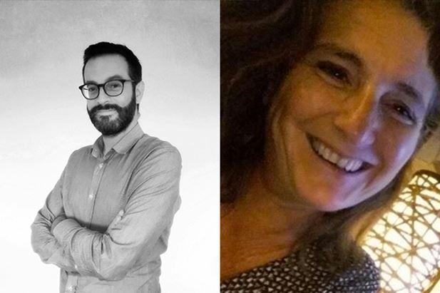 Giovanni Rainoldi e Barbara De Candia