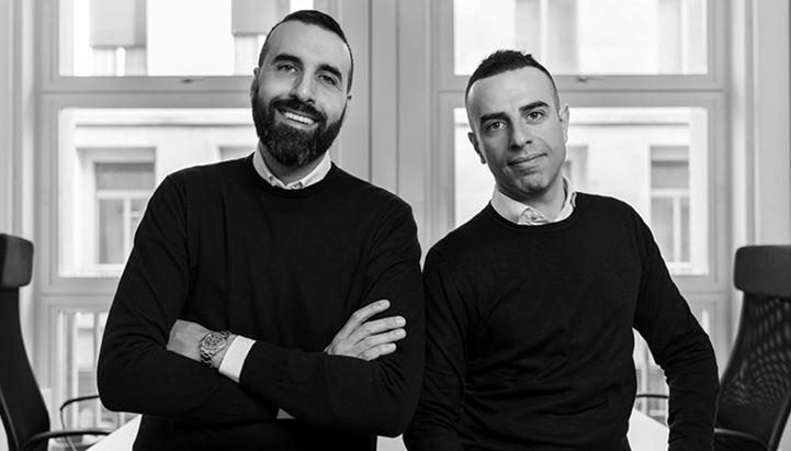 Giuseppe Tempio e Luca Russo, Presidente e CEO di PerformUP
