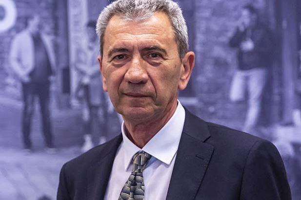 Omer Pignatti, a.d. di Homina