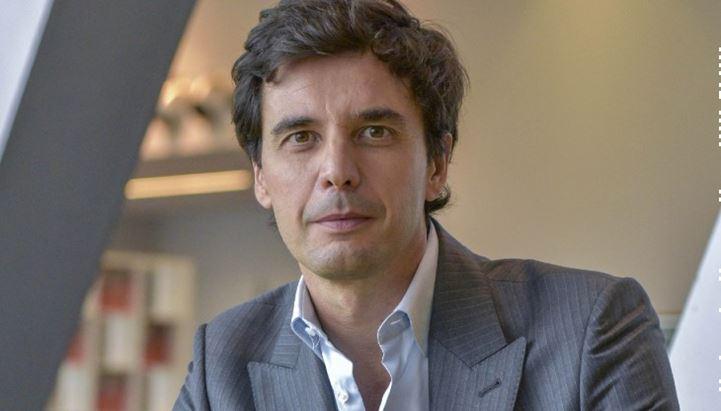 Carlo Noseda, presidente di IAB Italia