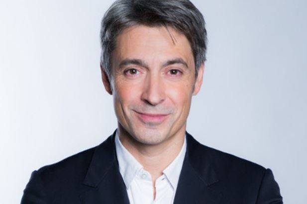 Laurent Lasserre