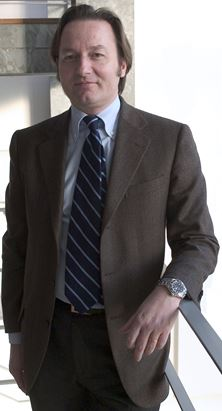 Luca Bordin