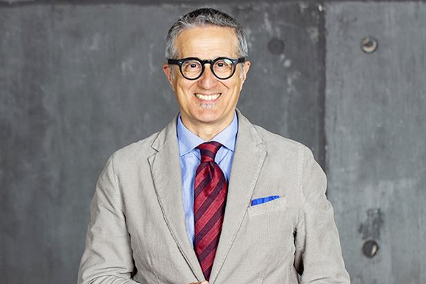 Marzio Saffi