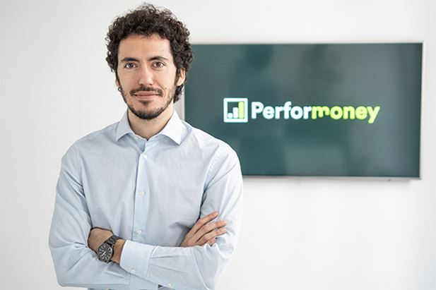 Nicola Costanzo, COO di Performoney