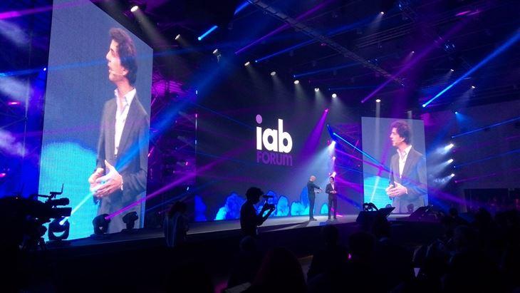 IAB Forum
