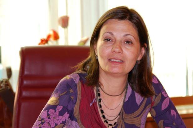 Paola Mascaro