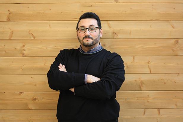 Pierluigi Tosto, autore del white paper