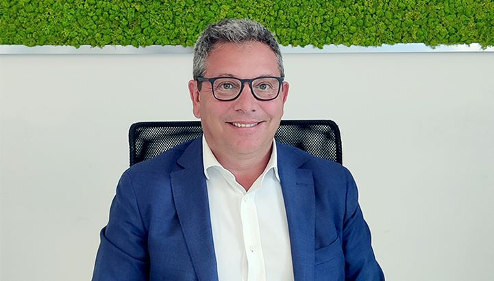 Roberto Silva Coronel, CEO MMM Group