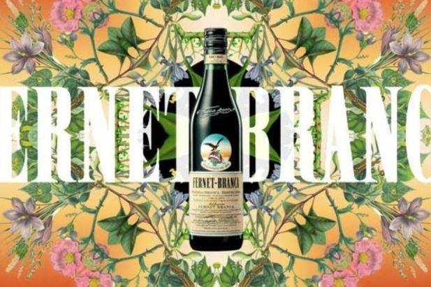Un'immagine dalla pagina Facebook di Fernet-Branca