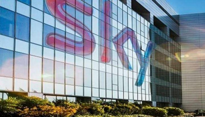 Sky, male la pubblicità nel secondo trimestre