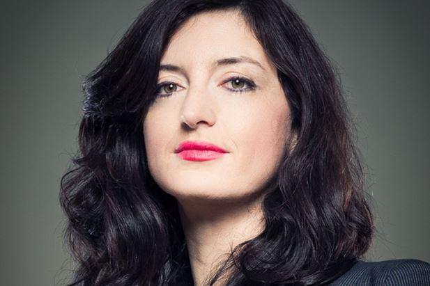 Tatiana Rizzante