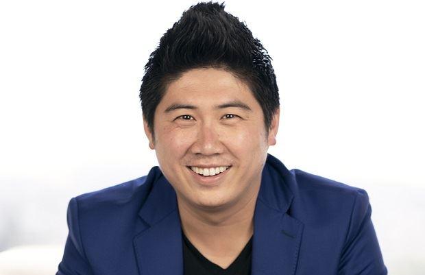 Tony Chen