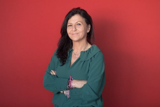 Valeria Finizio