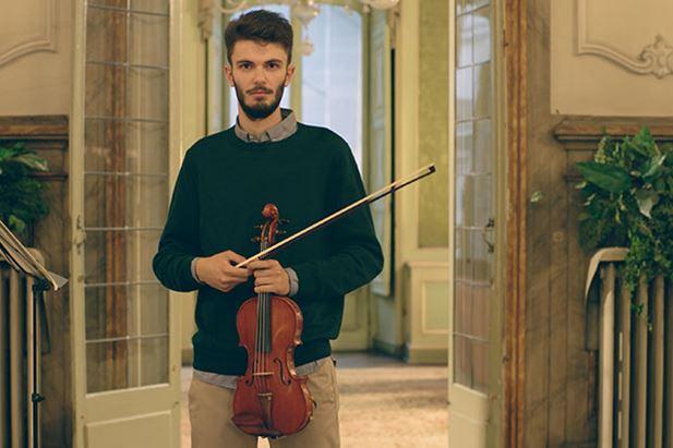 Un'immagine della web serie