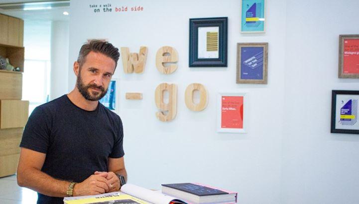 Tomas De Zanetti, founder e Ceo di we-go