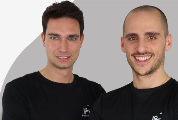 Alessandro Moretti e Danilo Zanni