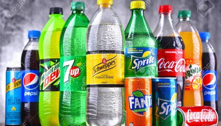 Coca-Cola opera con circa 400 brand in tutto il mondo