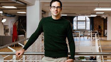 Andreas Antrup, Managing Director ZMS & VP Advertising Zalando