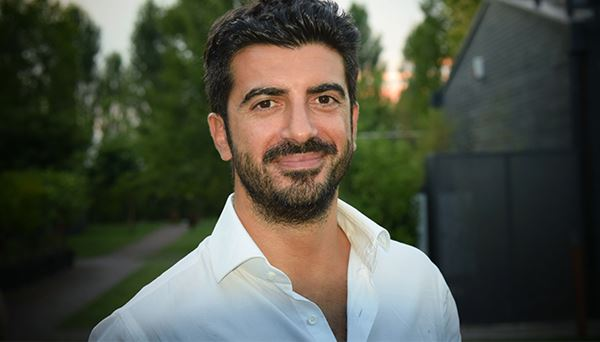 Giuseppe Stigliano, CEO di Wunderman Thompson Italy