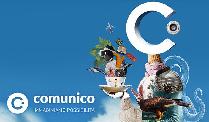 Il nuovo k-visual di Comunico