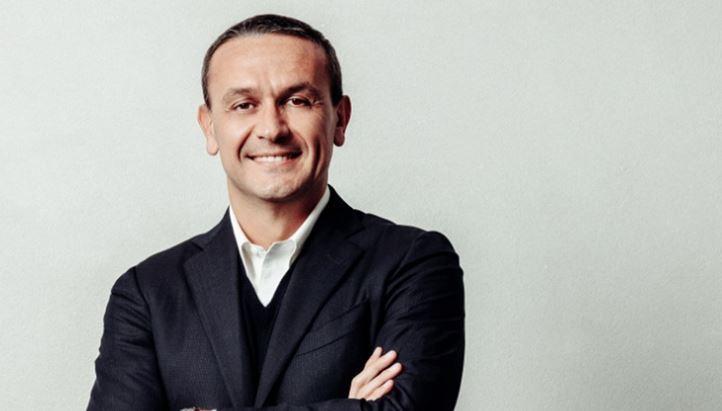 Luca Colombo, Country Director di Facebook Italia