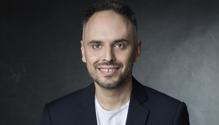 Massimiliano Squillace, founder e Ceo di Entire Digital