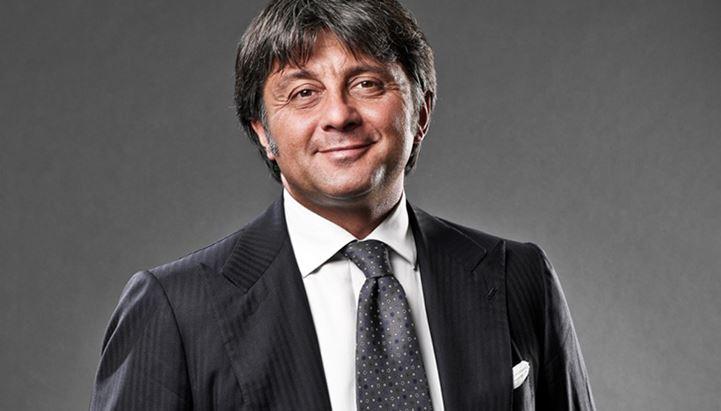 Massimo Ghedini, ceo di Manzoni