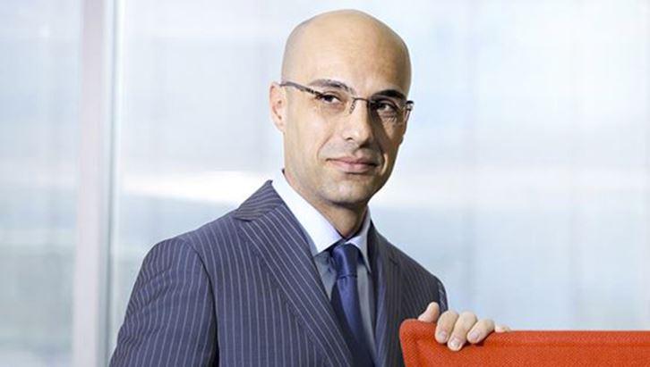 Matteo Monfredini