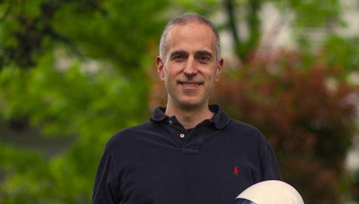 Mario Burgo, fondatore di MosquitoWeb.it