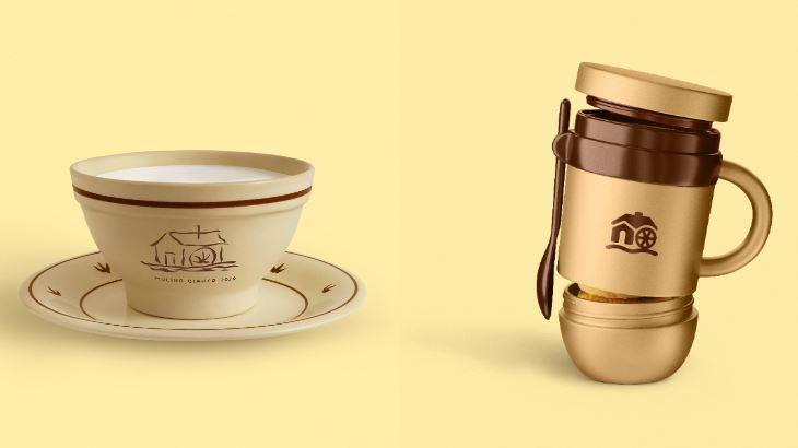 Coccio e Biscottazza, i due regali in palio nella nuova raccolta punti di Mulino Bianco