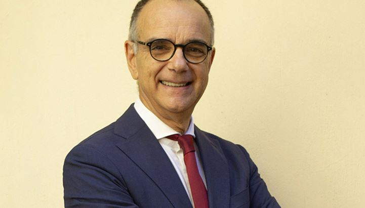 Sergio Feliziani