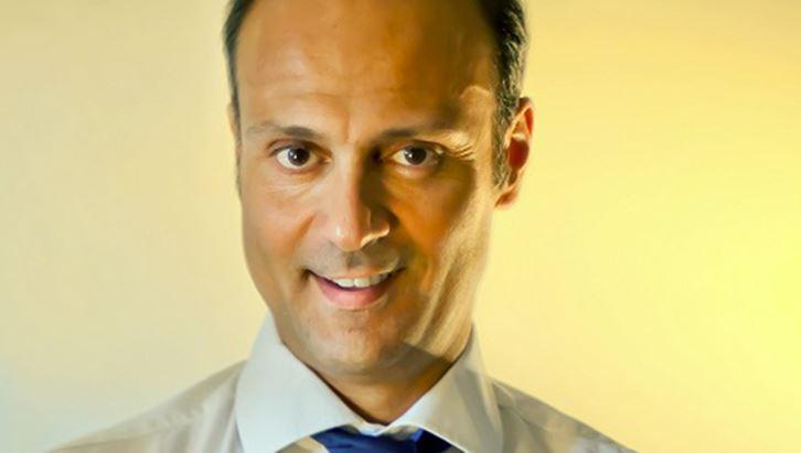 Sergio Muratori Casali