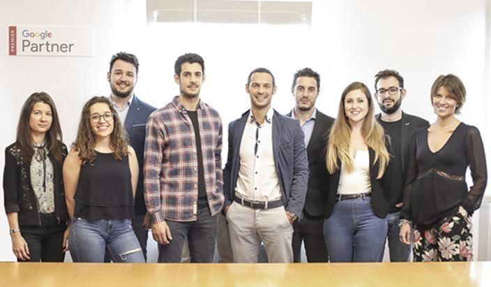 Il team di WebinWord