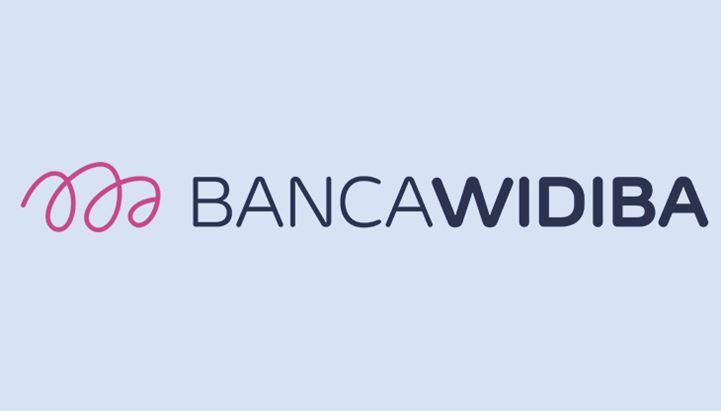 Il nuovo logo di Banca Widiba
