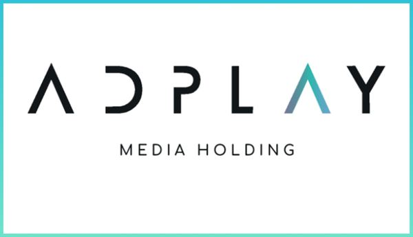 Il logo di AdPlay Media Holding