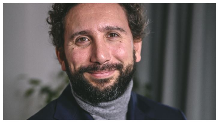 Andrea Camaiora, Ceo e Founder di The Skill