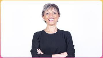 OBE lancia il nuovo sistema di misurazione OBE TV Tracking. In foto Anna Vitiello, Head of OBE Insight Hub