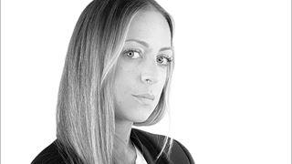 In foto Barbara Valtolina, nominata New Business Director di Dlvbbdo