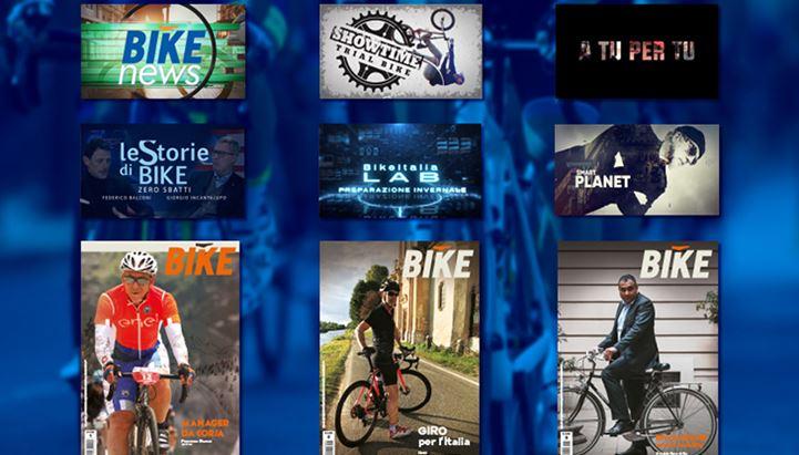 BFC Media ha concluso l'acquisto degli asset di Bike Channel